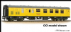 FARISH 374-089 BR Mk1 BCK Brake Composite Corridor Network Rail Yellow * PRE ORDER £ 33.96 *